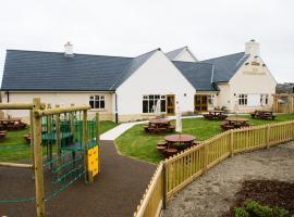 Starling Cloud, Aberystwyth by Marston's Inns, hotel in Aberystwyth