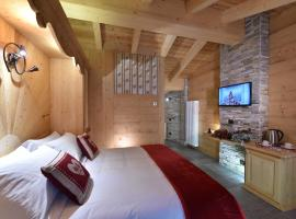 Il Cuore Del Cervino, vacation rental in Breuil-Cervinia