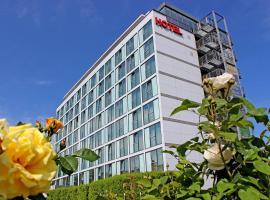 Panorama Hotel am Rosengarten, Hotel in Neustadt an der Weinstraße
