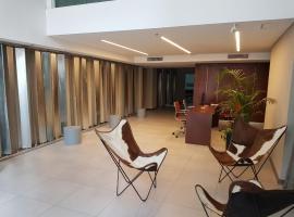 Olmos Suites, departamento en Córdoba