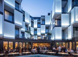 Sir Joan Hotel, hotel en Ibiza
