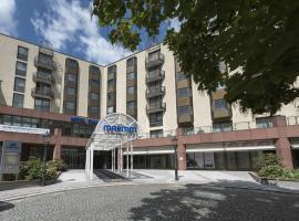 Maritim Hotel Bad Homburg, hotel in Bad Homburg vor der Höhe