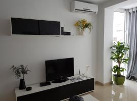 Apartamento en el centro de Nerja, self-catering accommodation in Nerja