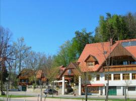 Gasthof Stegweber โรงแรมในSchwanberg