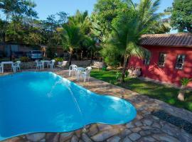 Casa da Praia, holiday rental in Paraty