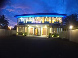 VIP Hotel Cianjur, hotel di Cianjur