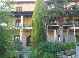 Hotel Rural San Pelayo, hotel in San Pelayo
