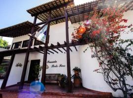 Pousada Porto Fino I, pet-friendly hotel in Cabo Frio