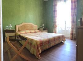 Ξενοδοχείο Γαλήνη, ξενοδοχείο στον Άγιο Ιωάννη Πηλίου