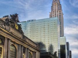 Grand Hyatt New York, hotel near United Nations Headquarters, New York