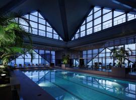 Park Hyatt Tokyo, hotel with pools in Tokyo