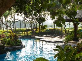 Hyatt Regency Yogyakarta, hotel di Yogyakarta