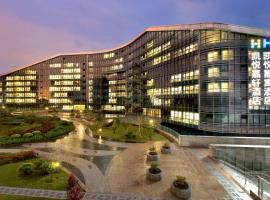 Hyatt House Shenzhen Airport, hotel near Shenzhen Bao'an International Airport - SZX,