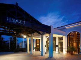 Hyatt Regency Thessaloniki, hotel em Tessalônica