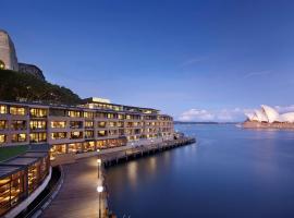 Park Hyatt Sydney, hotel in Sydney