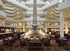 Hyatt Regency Perth, hotel in Perth