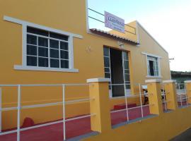 Pousada Lua Rosa, guest house in Piranhas