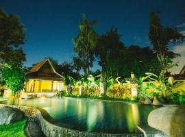 Baligong Villa, hotel near Tegenungan Waterfall, Sukawati