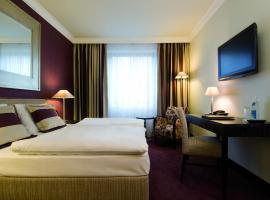 Best Western Hotel Hamburg International, Hotel in der Nähe von: Hamburger Rathaus, Hamburg
