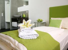 Hotel Gasthof Alte Post, hotel near Munich Airport - MUC, Oberding