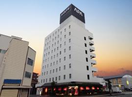 アパホテル〈浜松駅南〉、浜松市のホテル