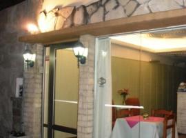 Las Heras Hotel, hotel en Mar del Plata