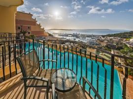Grand Hotel Gozo, hotel in Għajnsielem