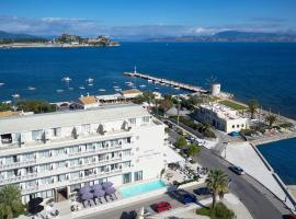 Mayor Mon Repos Palace - Adults Only, hotel in Corfu