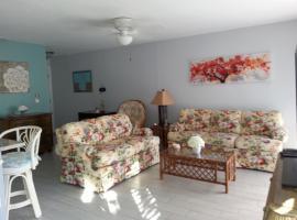 1+1 Large condo Sarasota, apartment in Sarasota