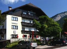Pension Bergblick, Hotel in der Nähe von: Loser, Bad Goisern am Hallstättersee