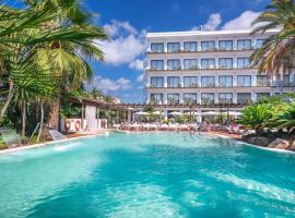 Sumus Hotel Stella & Spa 4*Superior, отель в Пинеда-де-Мар