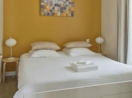 Les Salorges, hôtel au Croisic