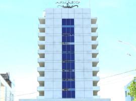 Гостиница Армавир, отель в Армавире