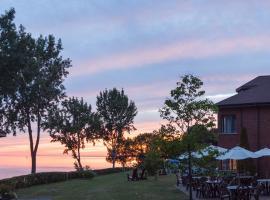 L'Auberge Du Lac St-Pierre, hotel in Trois-Rivières