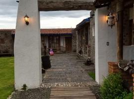 Hotel Boutique Rincon Sagrado, hotel en Atlixco