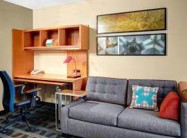 TownePlace Suites Fresno, hotel in Fresno