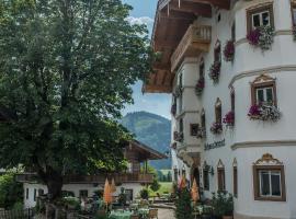 Gasthof Schwendterwirt, Hotel in der Nähe von: Bärenlift, Schwendt
