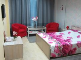 Apartamenty Na Sovetskoy, hotel near Trud Stadium, Klimovsk