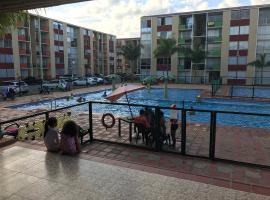 Apto Vacacional del Llano, apartamento en Villavicencio