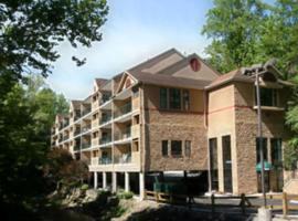 Park Place Condos, apartment in Gatlinburg