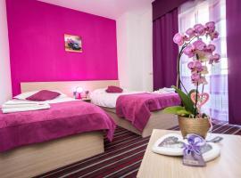 Hotel Villa Sandi, hotel near Trsat Castle, Čavle