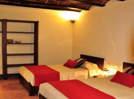 Hostal Naira, hotel in La Paz