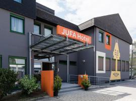 JUFA Hotel Graz Süd, hotel in Graz