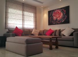 Maarif Apartment, hotel near Mohamed V Stadium, Casablanca