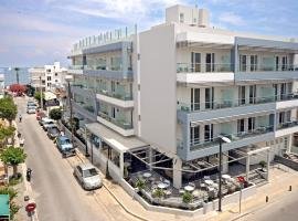 Astron Suites & Apartments, hotel near Kos Port, Kos Town