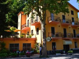 Albergo Di Piero, hotel in zona Parco Nazionale della Majella, Caramanico Terme