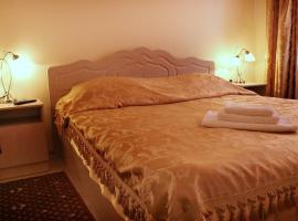 Отель Прометей, отель в Минеральных Водах