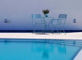 Ionathan Koufonisia Suites, accessible hotel in Koufonisia