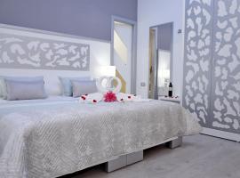 Hotel Drago San Antonio, hotel en Icod de los Vinos