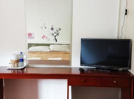A House Boutique Guesthouse, B&B in Bangkok